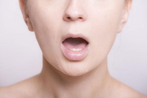 口内環境の悪化だけじゃない。口呼吸によって引き起こされる弊害とは