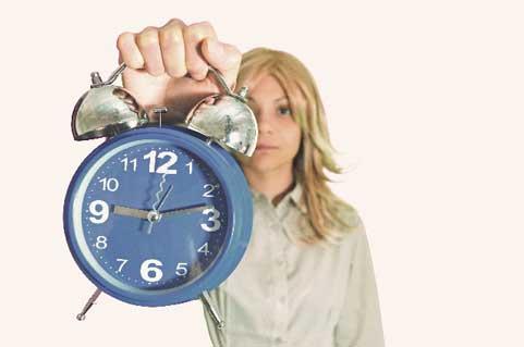 「2~3分の遅刻は遅刻じゃない」。その考えはすぐにやめたほうがいいかも