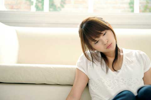 休み明けに体が重く感じるのは休みの日の眠り方に問題があるのかも