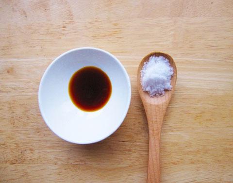 極度の減塩は体調不良を招く!塩分を摂らないことで起こる体の反応とは