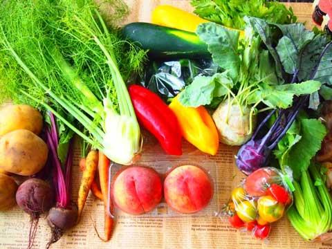 美と健康を意識した食材選びのコツとは