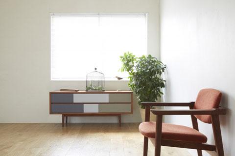 部屋を広く見せるための家具・インテリア選びの5つのポイント