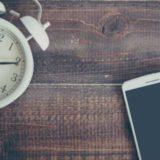 【業種別】アルバイト応募の電話はいつかけるのがベスト?電話してはいけない時間帯って?